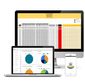 Election Software SmartiElection CRM